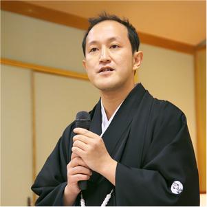 代表取締役 柴田 博史